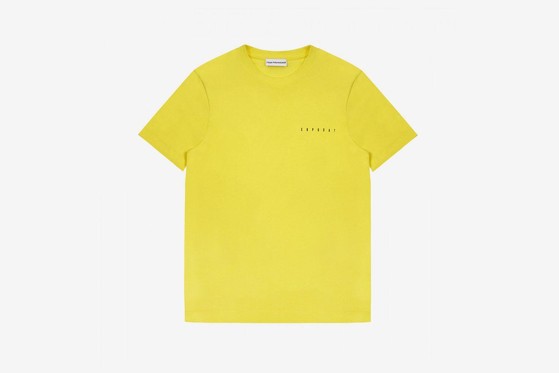EUROPA? T-Shirt