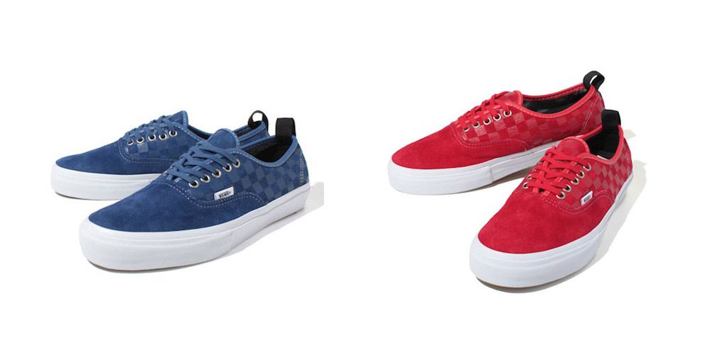 31edb41b9877a3 Vans Syndicate Authentic 69 Pro  S  Spring Summer 2013