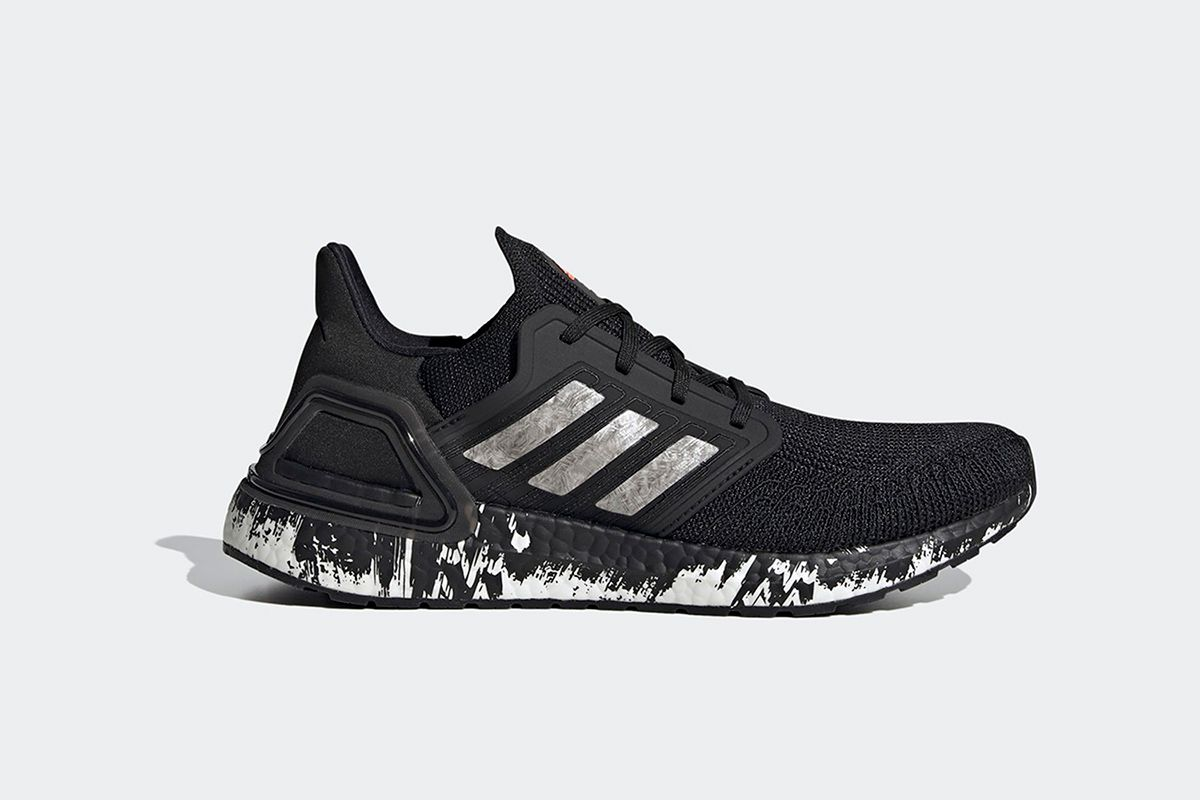 adidas Adds New Colorways to the Ultraboost 20 Line-Up 1
