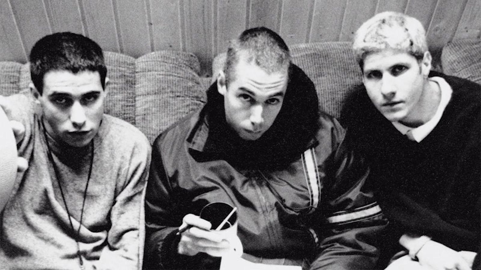 beastie boys still ill documentary still