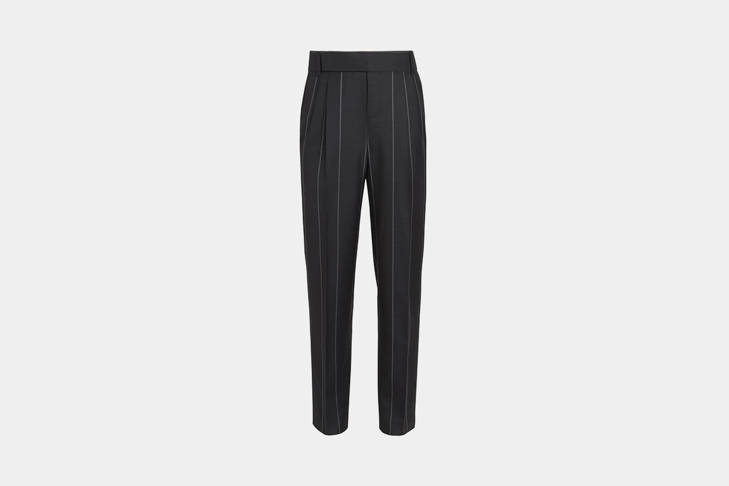 Fear of God Exclusively for Ermenegildo Zegna Wool Trousers