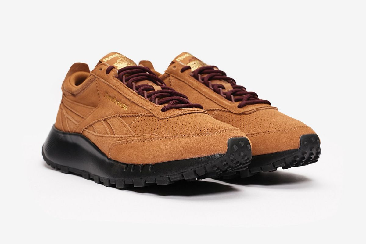 These Sneakersnstuff Reeboks Were Made for Walking 3