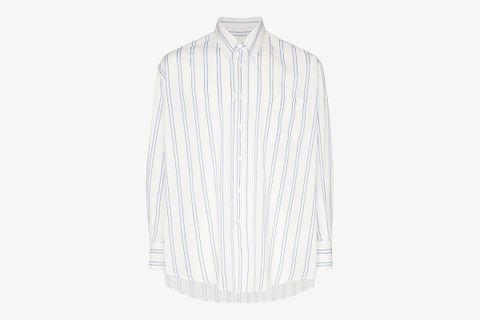 Less Borrowed Cotton Shirt