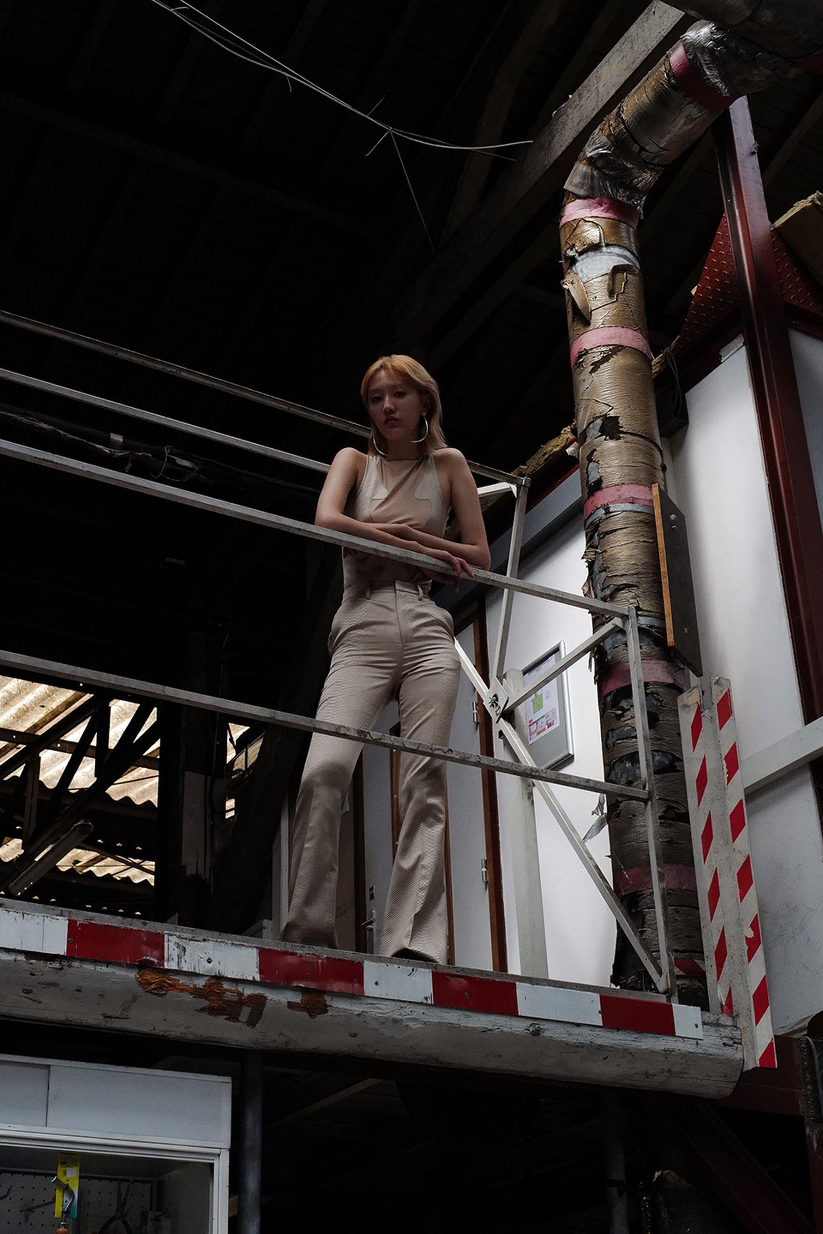 J1060085 Leica Q2 paris fashion week
