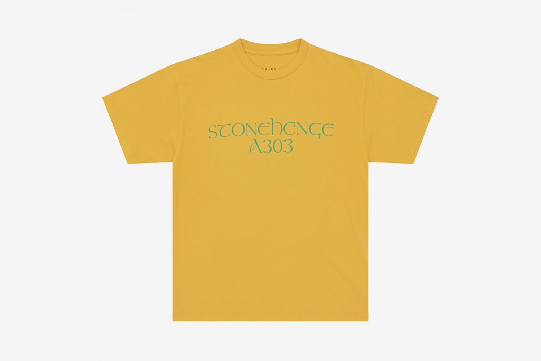 A303 T-Shirt