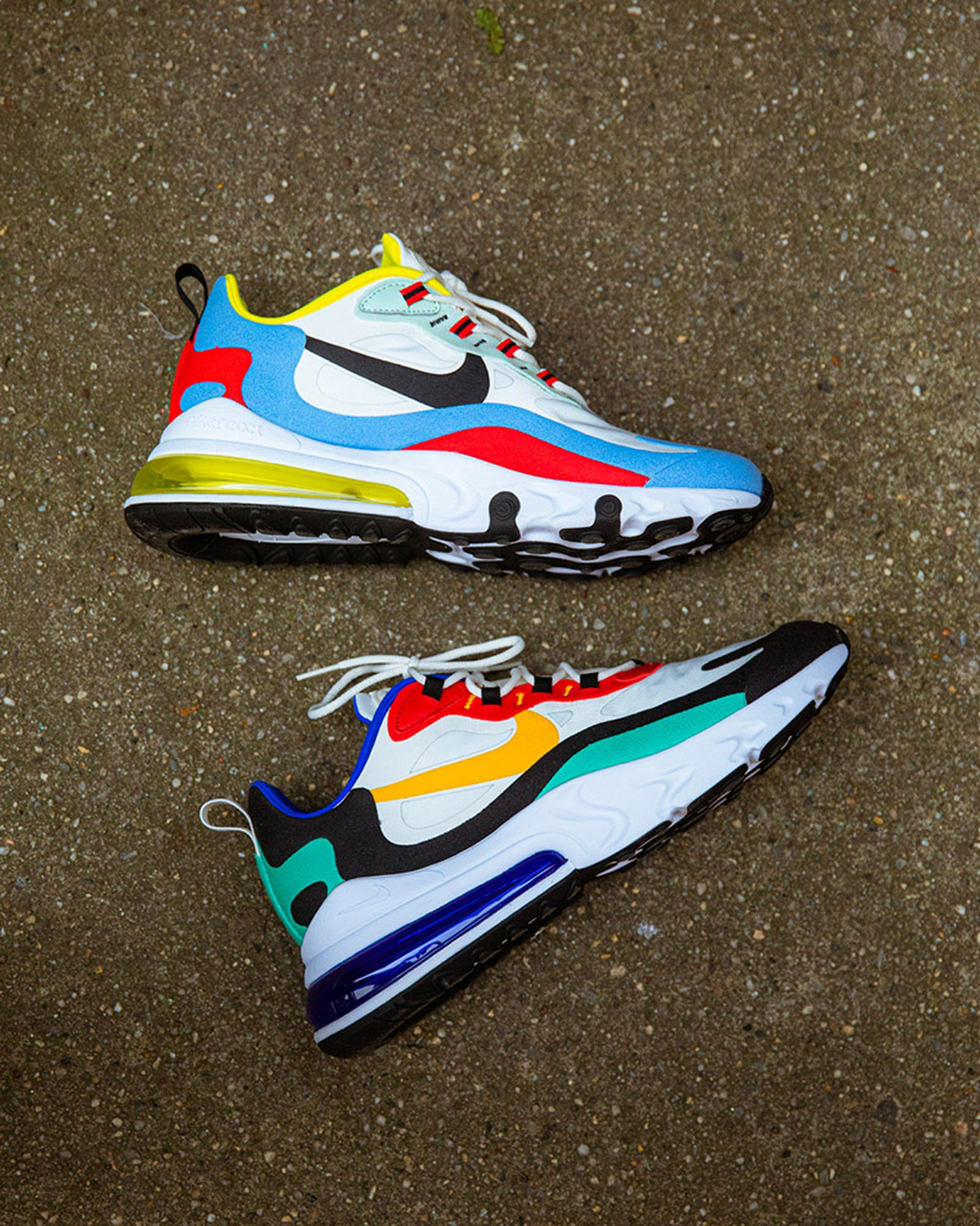 nike air max 270 react release date price highsnobiety