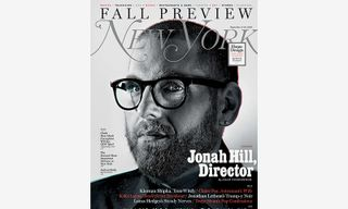 Jonah Hill Covers 'NY' Mag & Talks His New Film 'Mid90s'