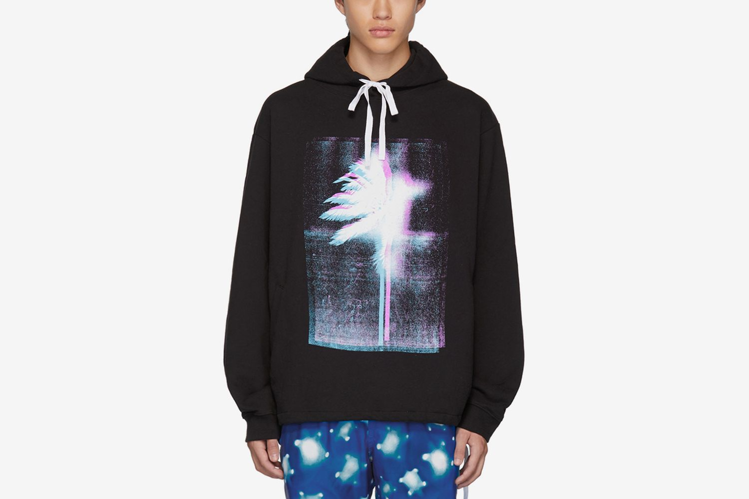 Couch Surf Hoodie