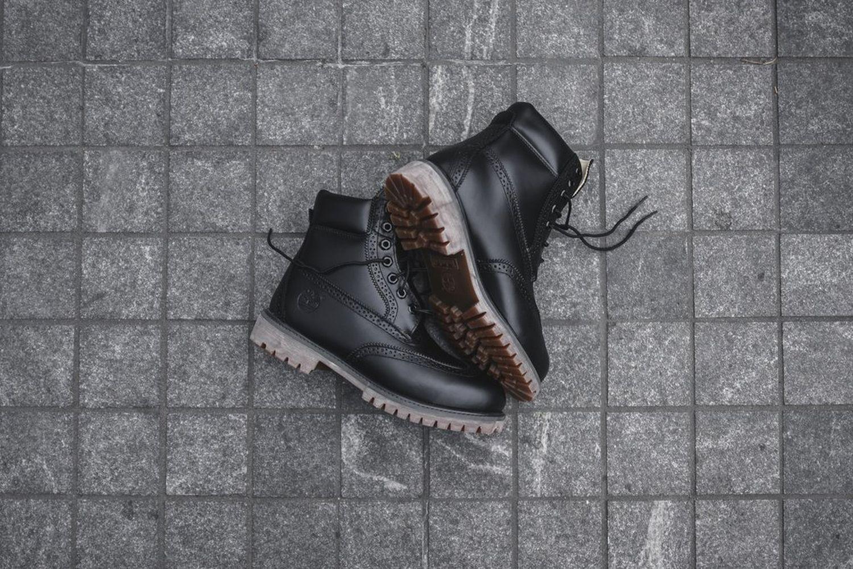 6'' Brogue Boot