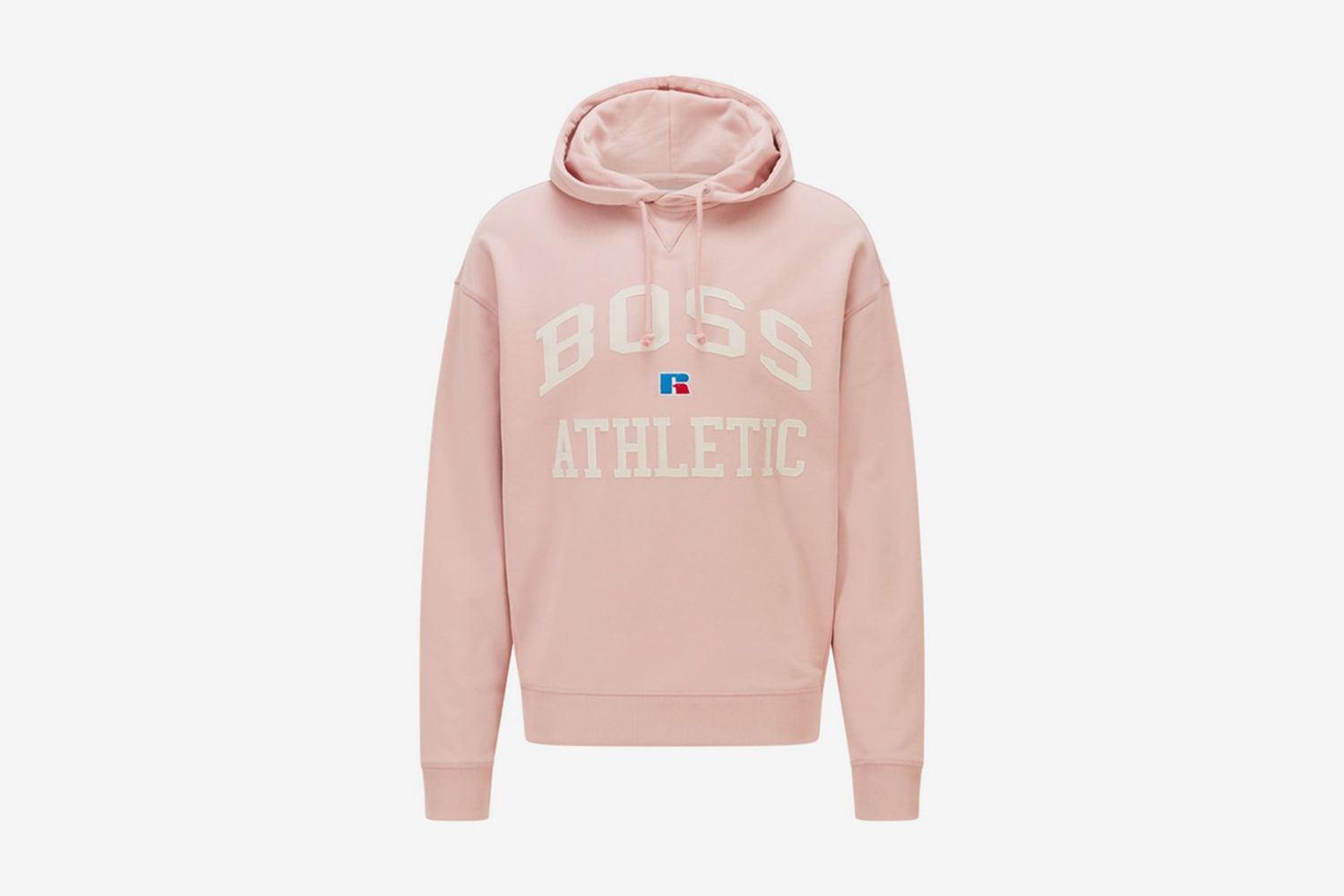 Relaxed-Fit Unisex Hoodie