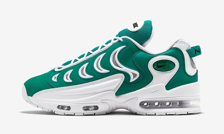Nike Air Metal Max Green White