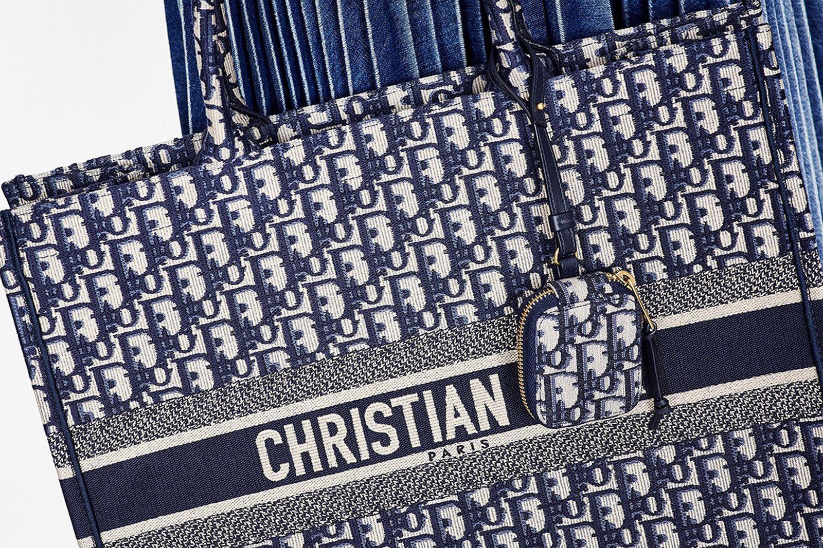 Dior Oblique AirPods Case
