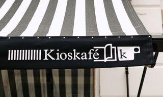 Preview Monocle's Kioskafé Newsstand & Coffee Bar