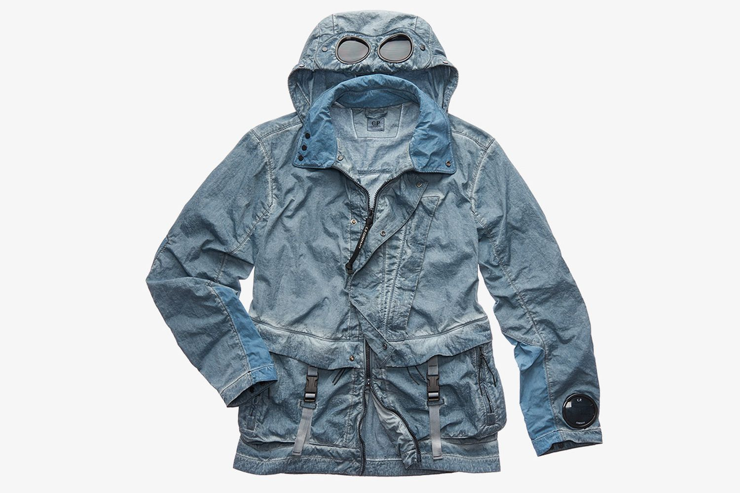 M.T.t.N. Goggle Jacket