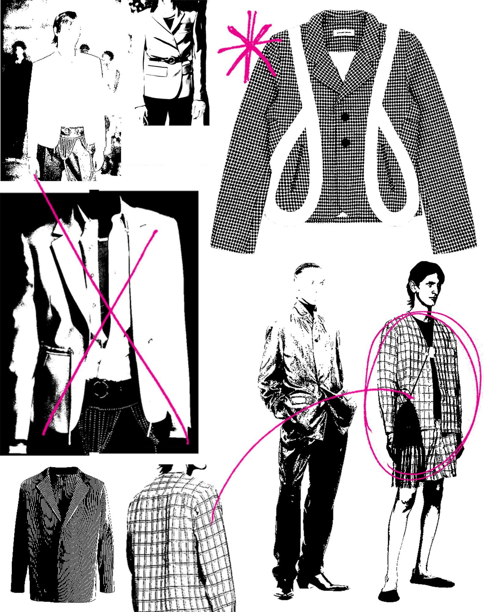 best blazers graphic