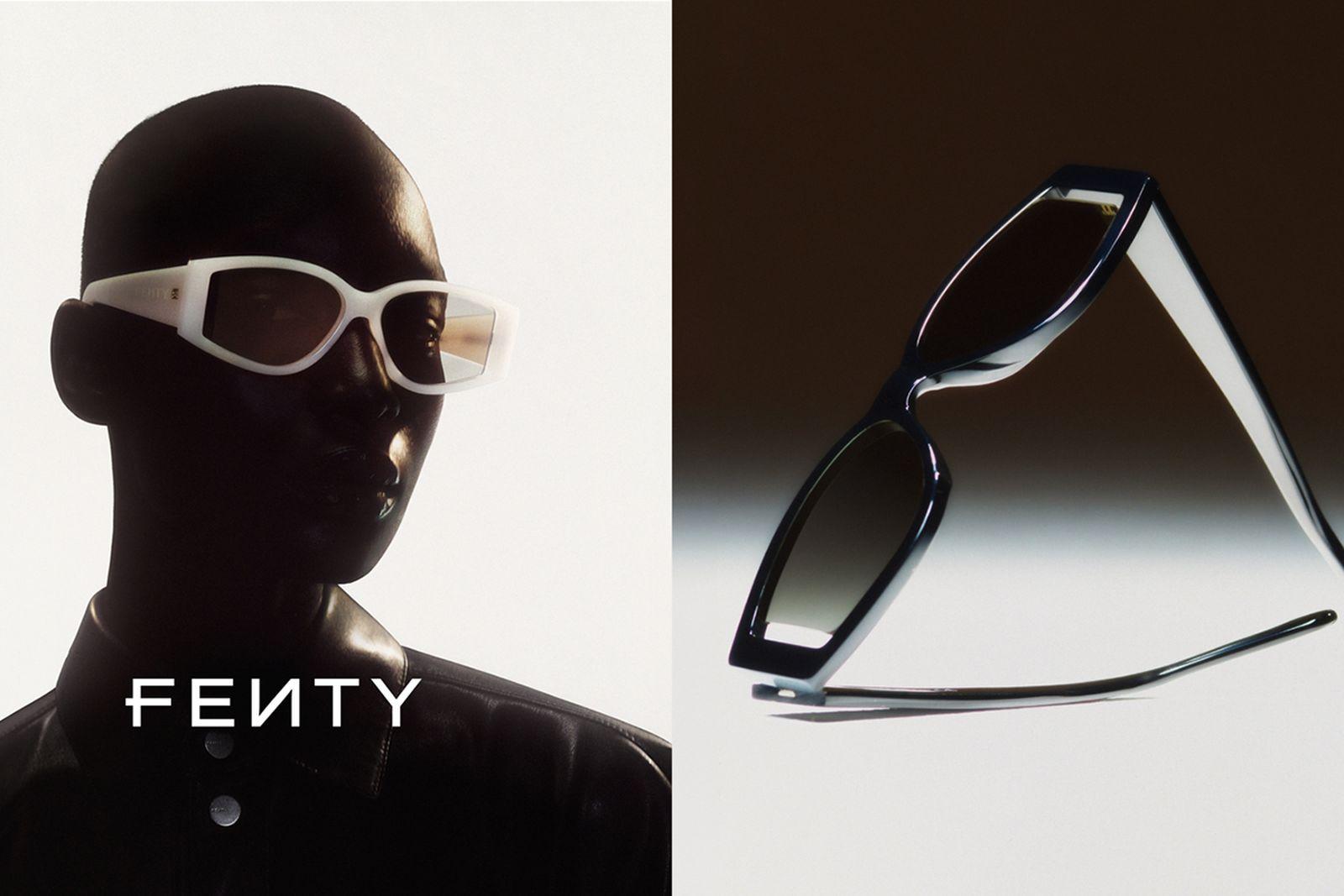 Fenty sunglasses SS20