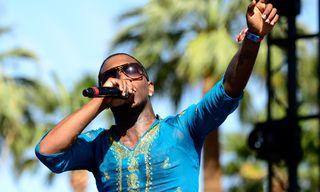 "Lil B Dedicates ""In My Feelings"" Remix to His Cat Keke"