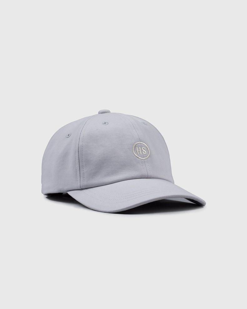 Highsnobiety — Cap Grey