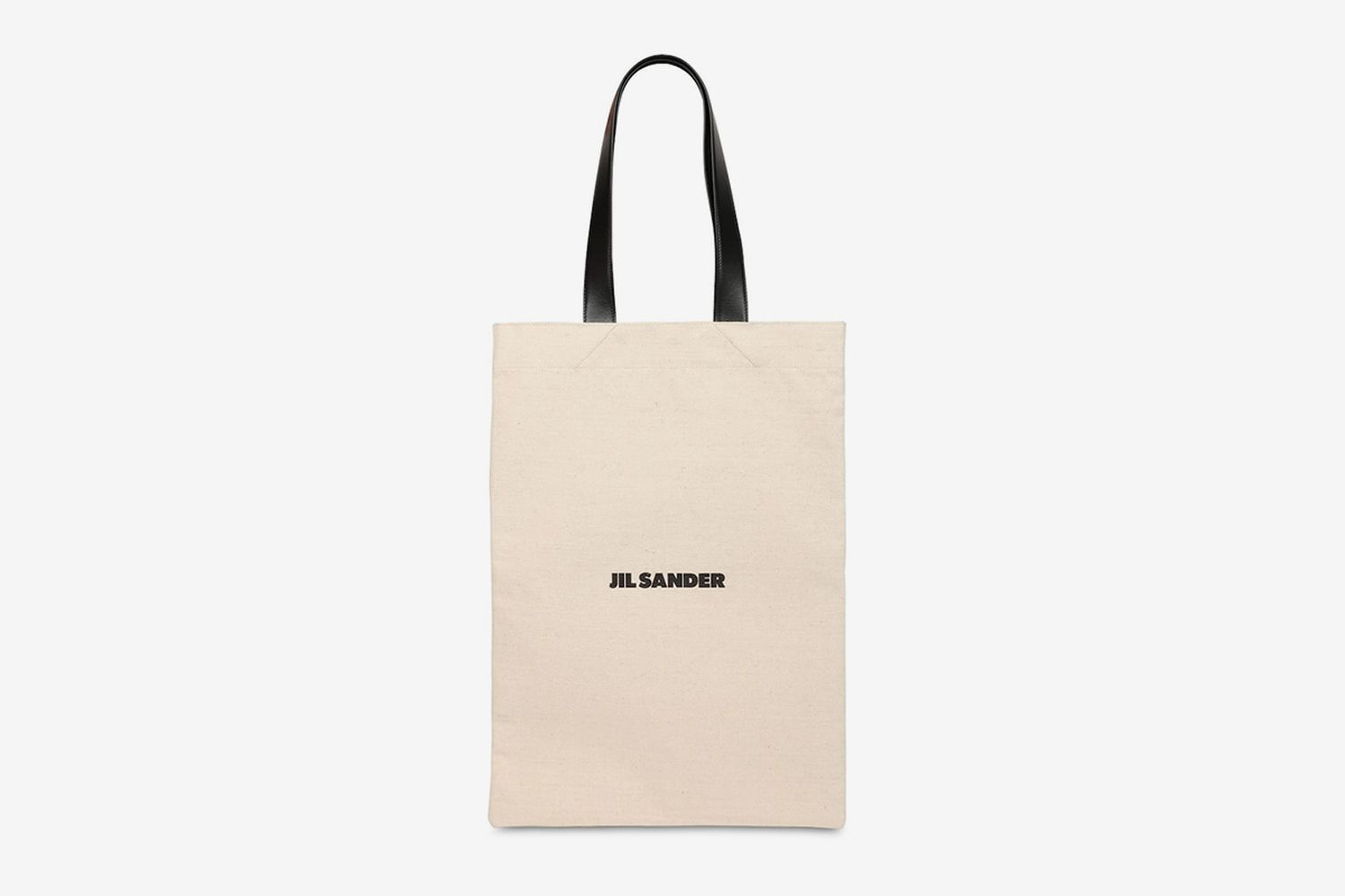 Large Linen Canvas Tote Bag