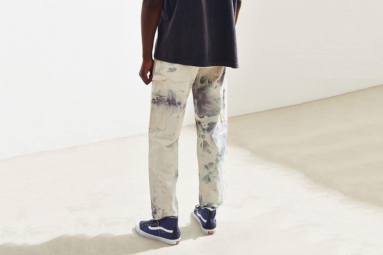Tool & Dye Vintage Pants