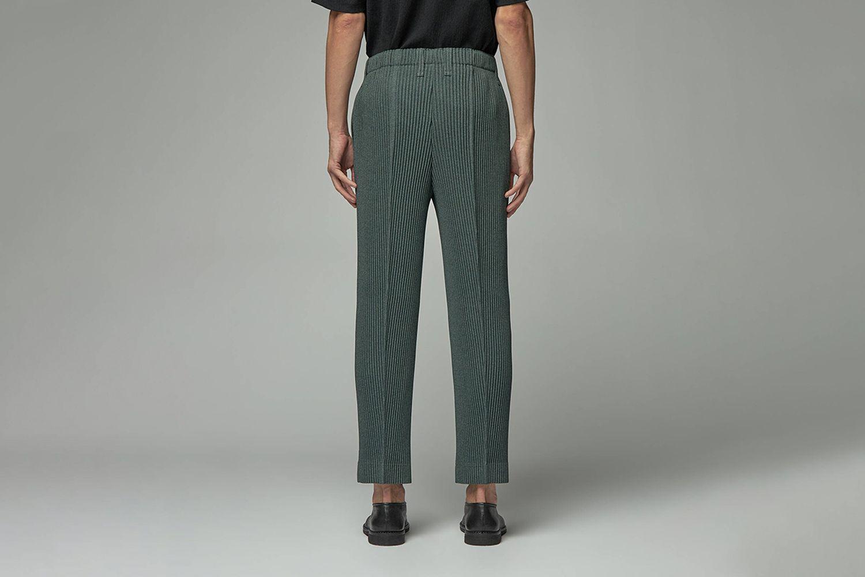 September Wool Like Pant