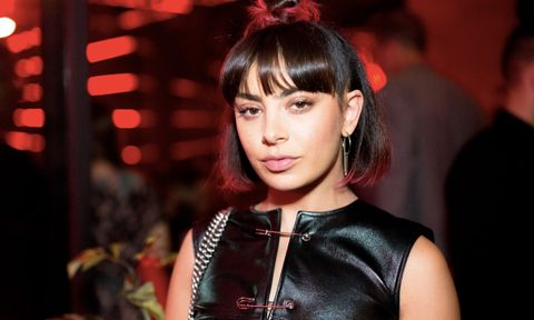 Charli XCX reveals album and US/EU tour details