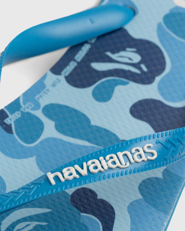 BAPE ® x Havaianas - Top Turquoise - Image 4