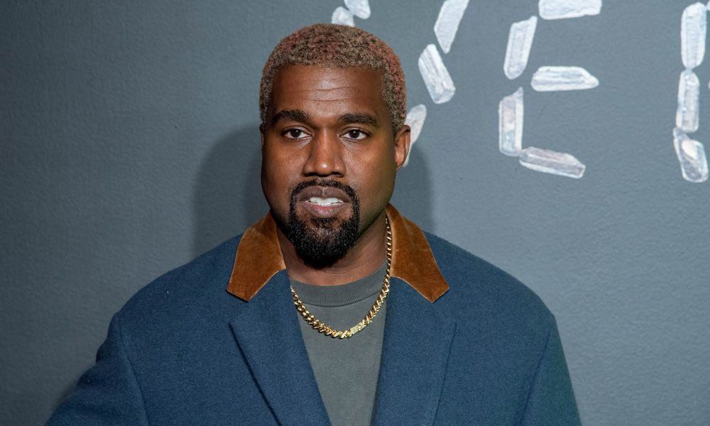 d57b140b1ffc5 Kanye West Has Hired the Air Max 97 Designer for YEEZY