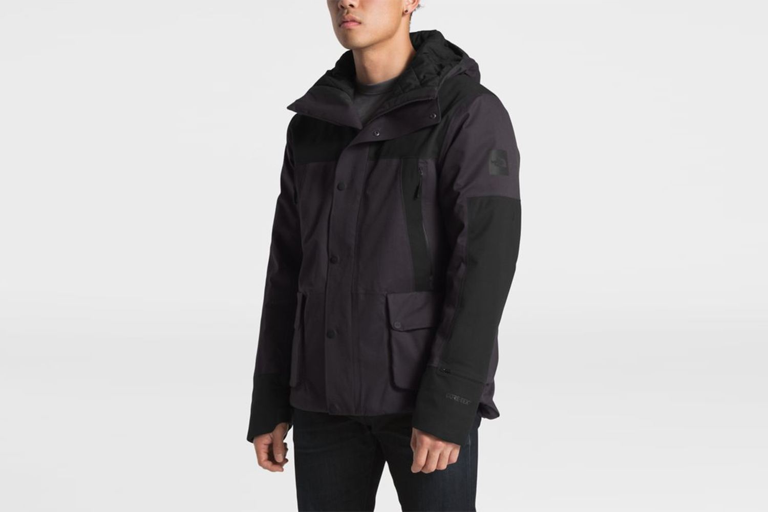 Insulated Mountain Jacket