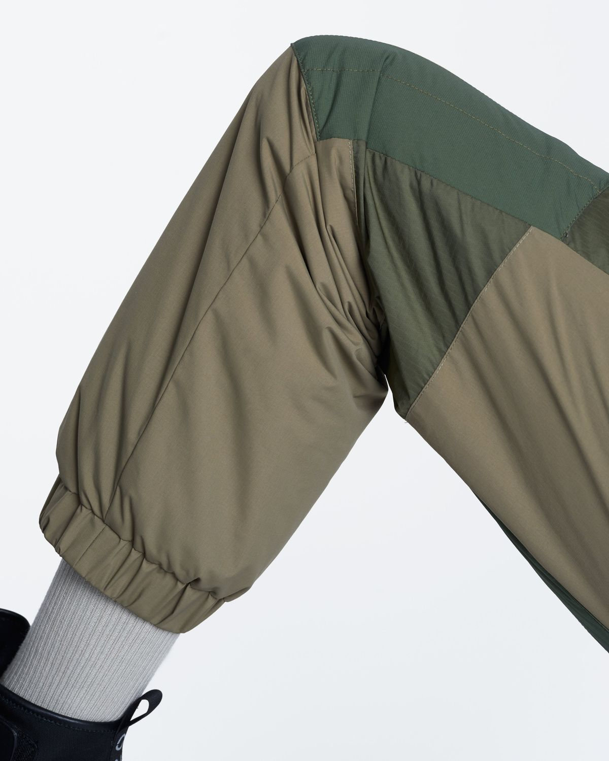 Moncler — Grenoble Recycled Sports Trousers - Image 5