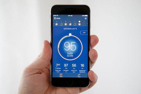 mental health apps main Calm headspace