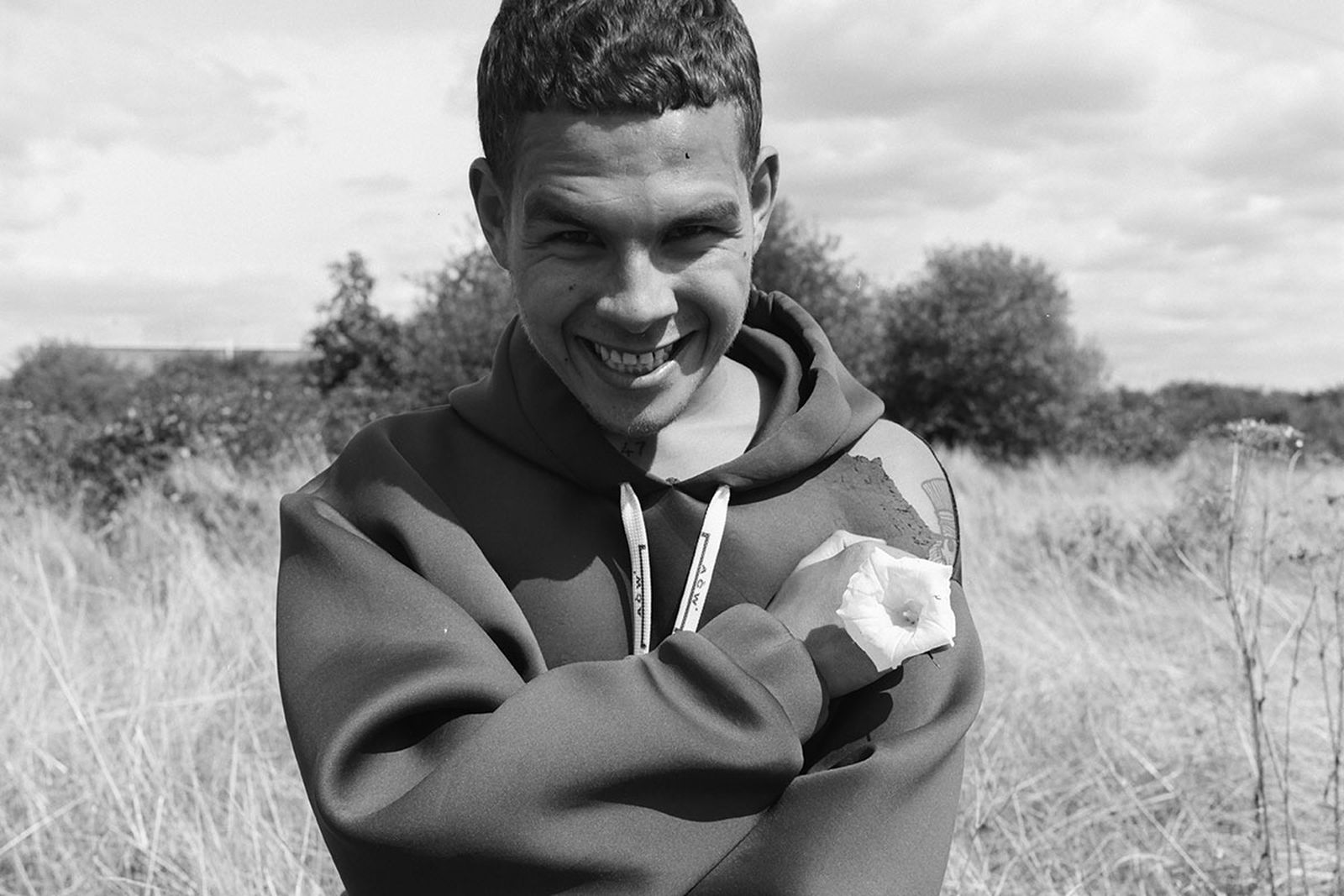 slowthai interview