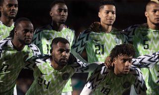 Nike Presents 'This is Naija: A Nigerian Football Story'