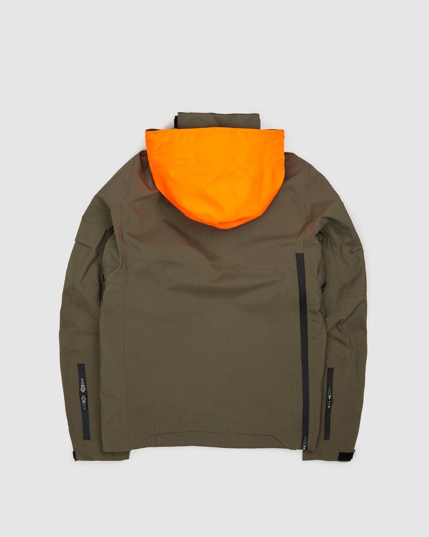 ACRONYM - J1B GT Jacket Green - Image 2