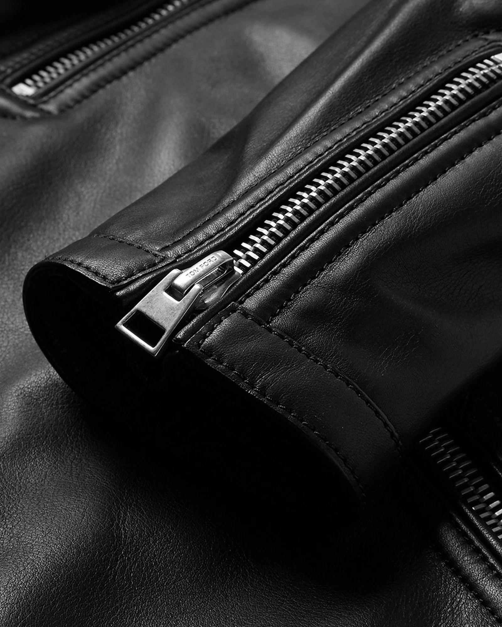 leather jacket buy Check Before You Buy Rick Owens acne