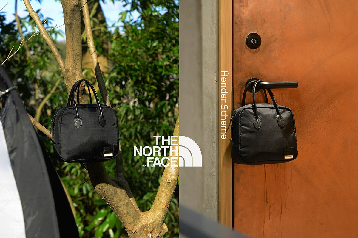 We're Wearing The North Face x Hender Scheme All SS21 33