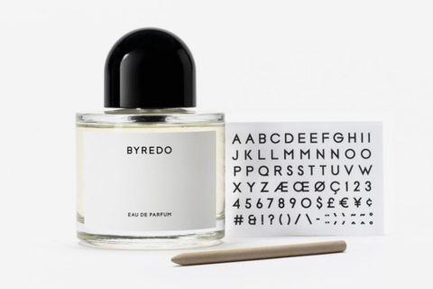 byredo unnamed fragrance re release