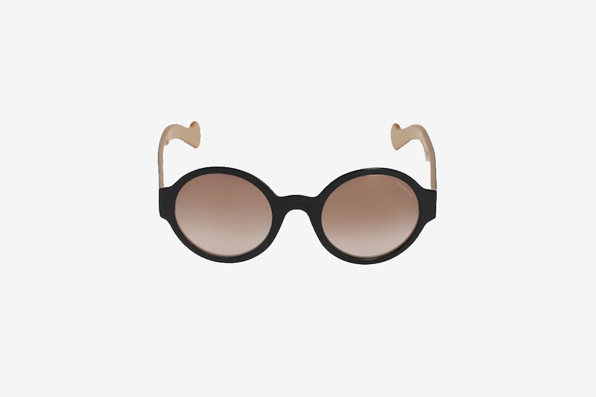 Round Pantograph  Sunglasses