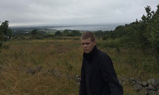 "Yung Lean Delivers Haunting New Track ""Like Me"" ft. Lil Dude"
