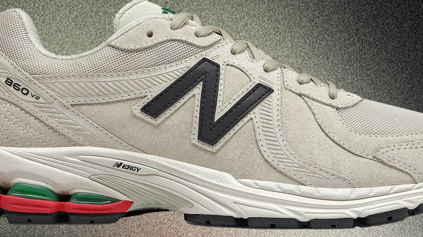 New Balance ML860 XG - campaign