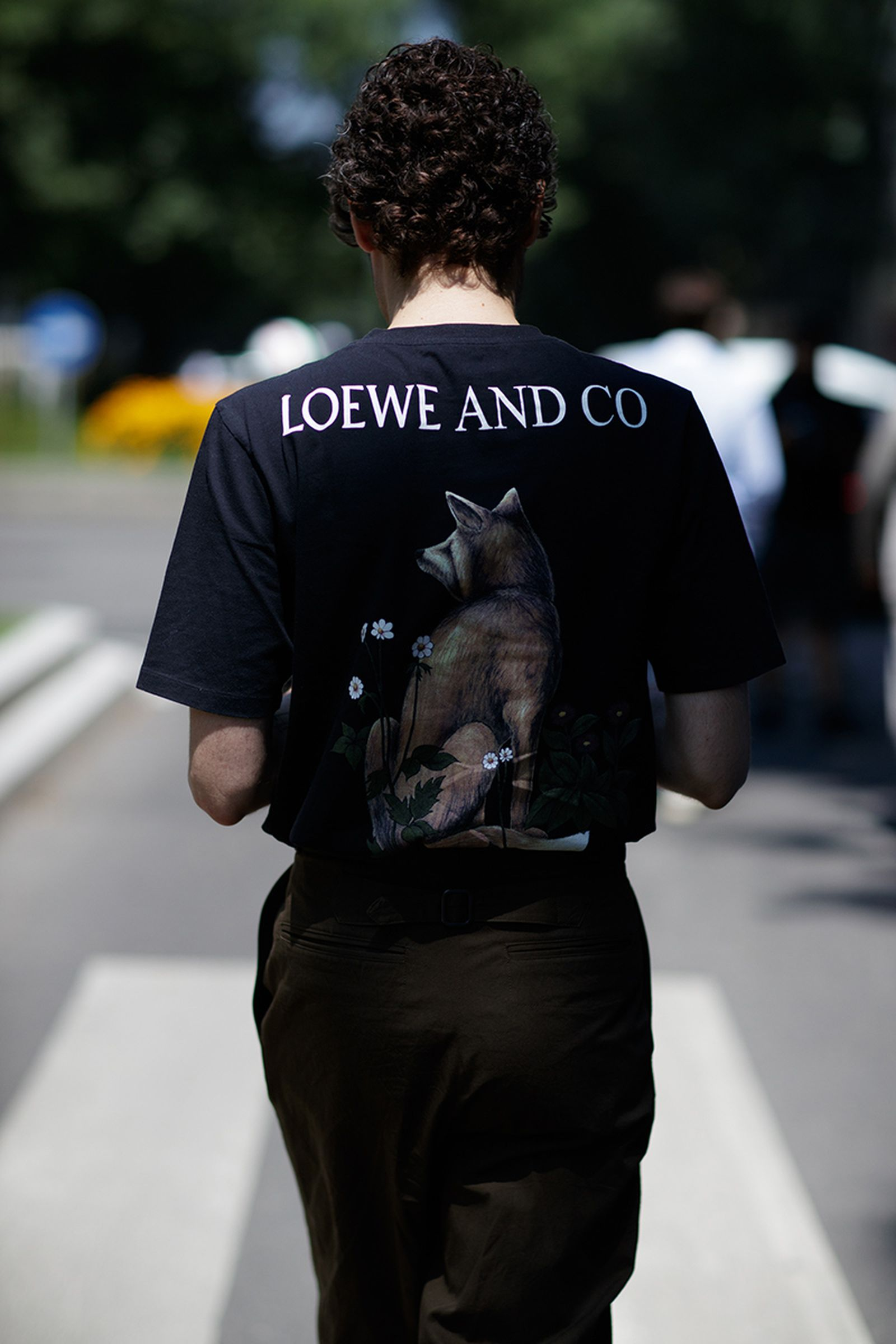 jonathan anderson injected cool loewe asap rocky jw anderson pusha t