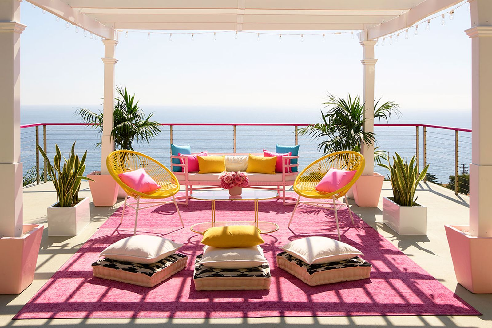 barbie malibu dreamhouse airbnb