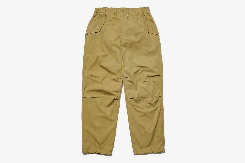 Wide Easy Wind Pants