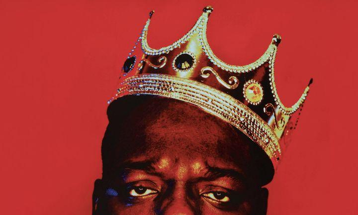 Biggie Small KONY crown