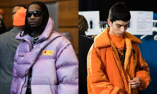 Virgil Abloh's FW19 OFF-WHITE Collection Speaks to Viewers Like You