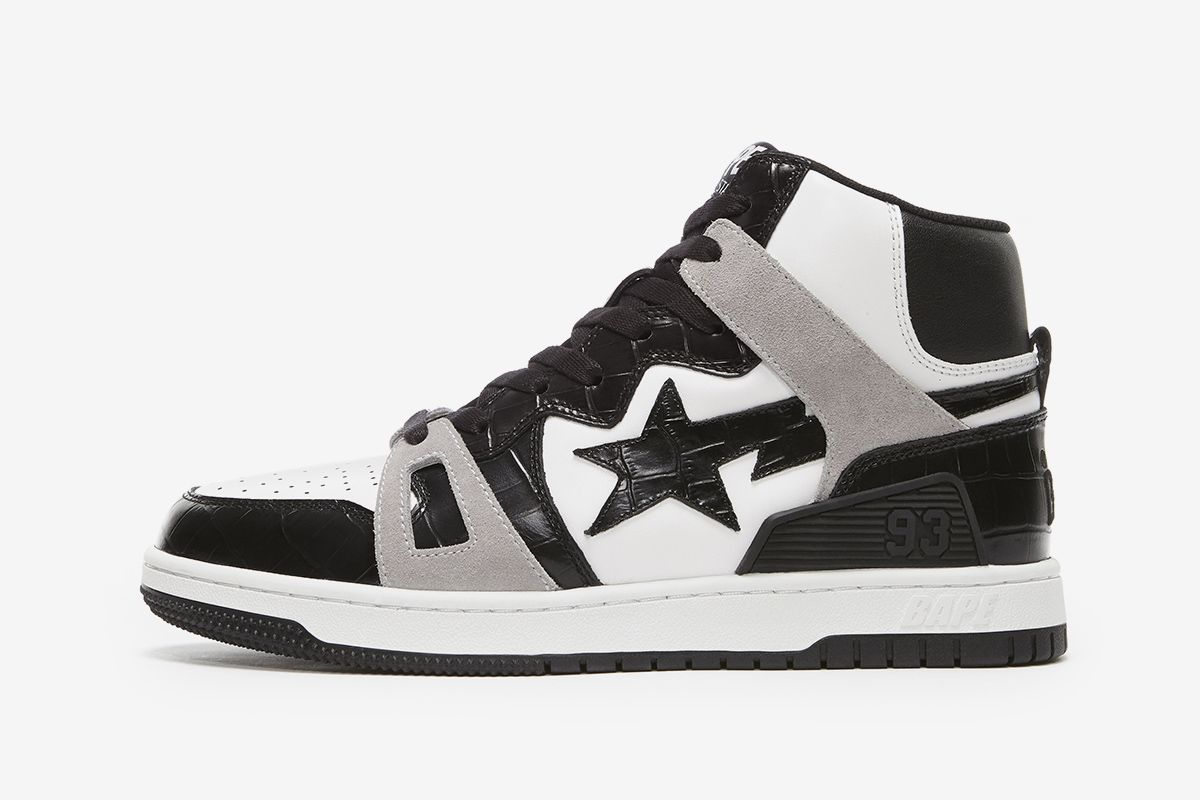 The BAPE STA Line Is Expanding, So We Ranked the Best New Colorways 14