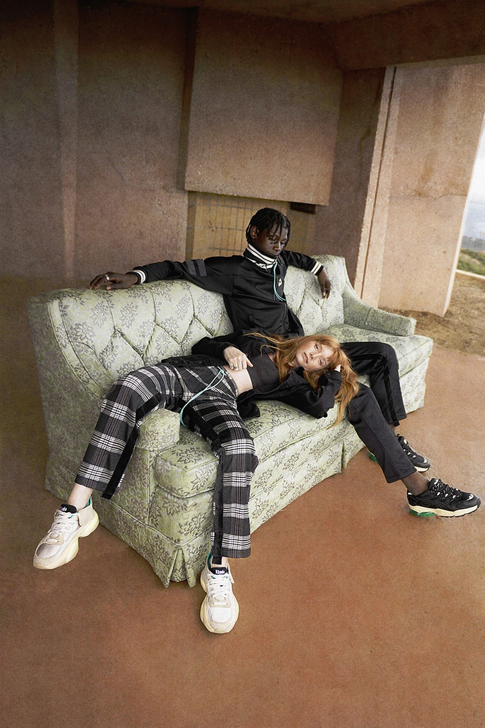 rhude puma collection release date price