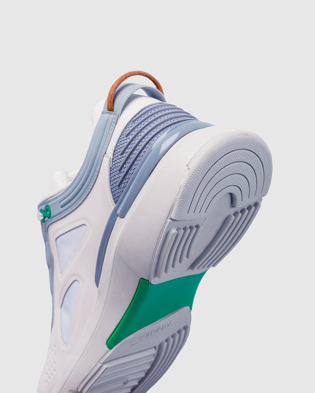 Athletics ONE.2 - White/Formal Grey /G3 Sage - Image 5