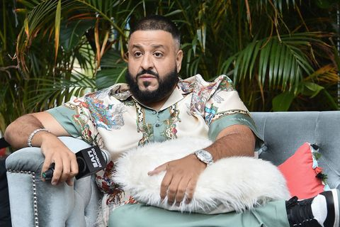 dj khaled suing billboard Father of Asahd IGOR the creator
