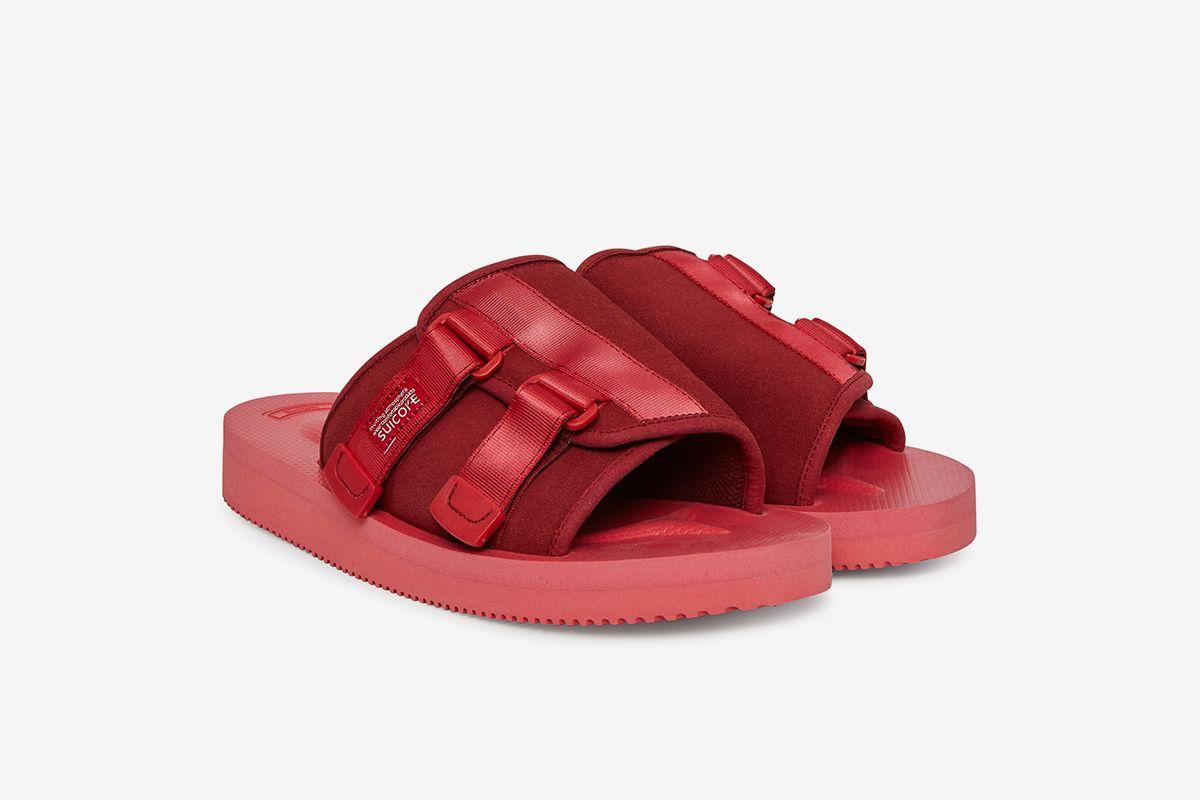 Kaw-VS Slippers